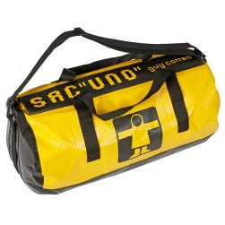 Sac Guy Cotten Uno 60l Jaune / noir