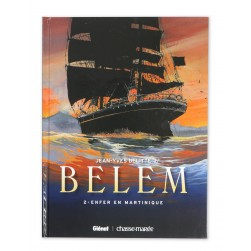 Belem, l'enfer en Martinique