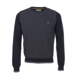 Pull mouliné homme Tang