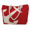Sac multifonctions rouge