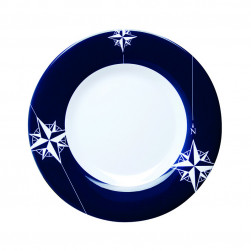 Northwind 6 assiettes plates
