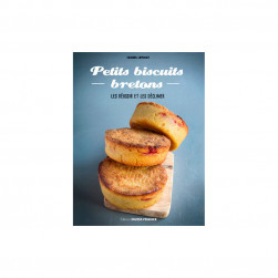 Petits biscuits bretons