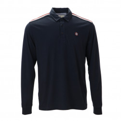 Polo homme jersey léger