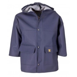 Veste imperméable Derby Enfant Guy Cotten, marine